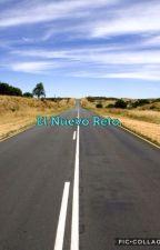 El Nuevo Reto. by Rhealynch12
