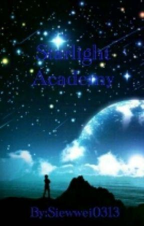 Starlight Academy(A Zodiac Roleplay) by siewwei0313