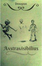 Axstravisibilius by Doxsynn