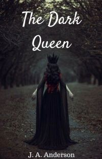 The Dark Queen  ✔ cover