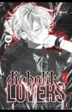 Diabolik Lovers by nezuko7711
