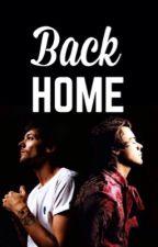 Back Home | Larry Stylinson ❀ by LittleBubbleStyles