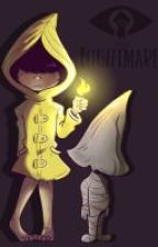 Little Nightmares: The Lines Between Game and Reality by BloodStalker500