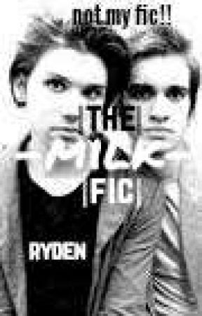 The Milk Fic (ryden) boyxboy (not my fic) by _wowiwanttodie
