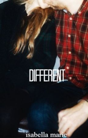 different ▸ m.c. by murdermuke