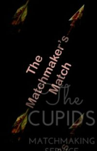 The Matchmakers' Match cover