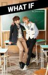 What if  ||Taekook cover