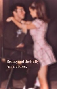 Beauty and the Bully. cover