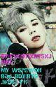 My Werewolf Bad Boy[BTS Jimin Ff) by rvi3nn