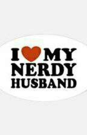 Mr. Nerd is My husband 💕(COMPLETE) by AbbyAurora