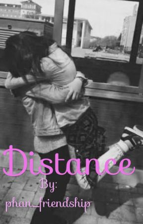 Distance by phan_friendship