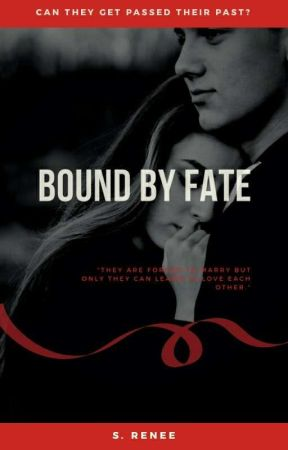 Bound by Fate  by 8Renee