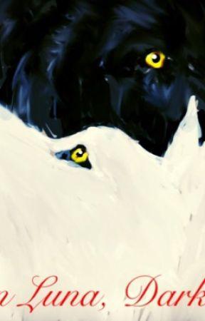 Broken Luna, Dark Alpha by _mimichan_