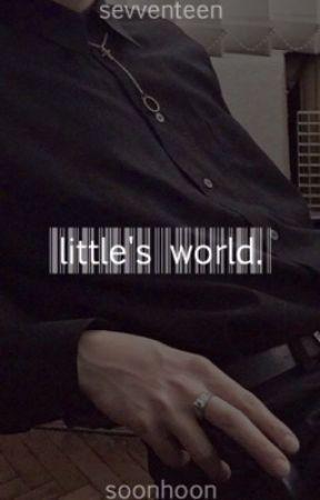 little's world. by sevventeen