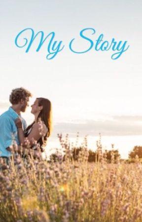 My story  by jessi_cat194