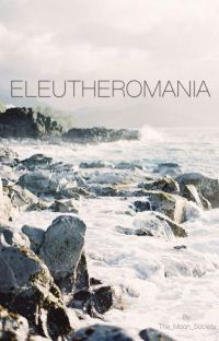 ELEUTHEROMANIA ||Henry Turner|| cover