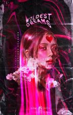 Wildest Dreams: A Graphic Portfolio by Beauxif