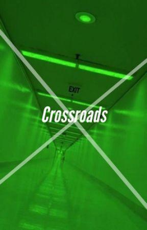 Crossroads • Peterick (OLD) by That_Potato_Trash