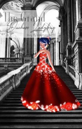 (On Hold) Grand Duchess Ladybug by SilverLightWolf23