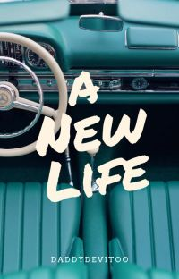 a new life cover