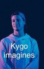 Kygo imagines by kygofans