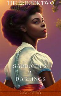Sabbath's 2 Laborers-12 Dancing Princesses #2 cover