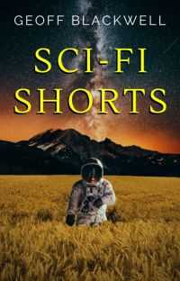 Sci-Fi Shorts cover