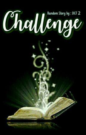 Challenge by Kikky17