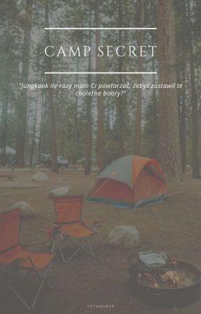 Camp Secret » Taekook by szymborex