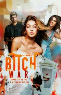 Bitch War cover