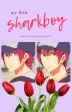 My Little Sharkboy | Rin Matsuoka x Reader ♡ by apocalypsenotoride