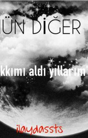 HÜZNÜN DİĞER YANI by Ilayda55TS