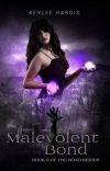 The Malevolent Bond cover