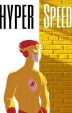 Hyper Speed- Kid Flash (Young Justice) love story by Aesthebih