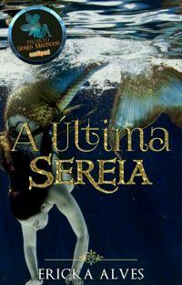 A Última Sereia  (Completo) cover