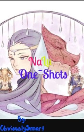 Nalu One-Shots and Lemons by ObviouslySmart