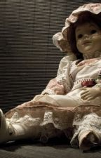 Muñeca de Porcelana by TeresitaAngulo