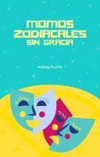 MOMOS ZODIACALES by noehcogido