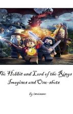 Hobbit and Lord of the Rings Imagines and One-shots (Requests Closed) by invisame