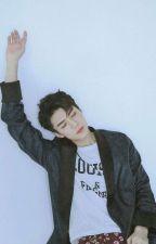 EXO Oneshots  by SweetLiesLove