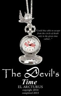 The Devil's Time cover