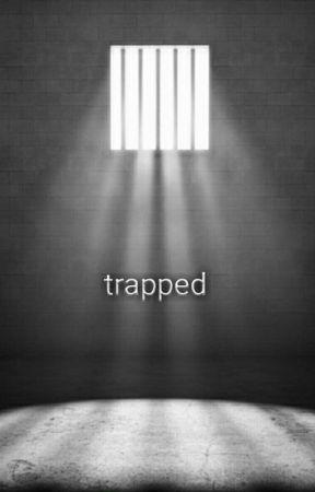 Trapped by artbyeggo