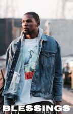 Blessings | Kevin Durant by NBAslut