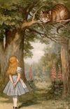 Alicia en el país de las maravillas - Lewis Carroll cover