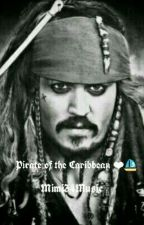 Pirates of the Caribbean by Mimi34Music