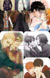 Harry Potter One-Shots cover