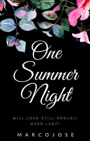 One Summer Night by SiMarcoJoseAko