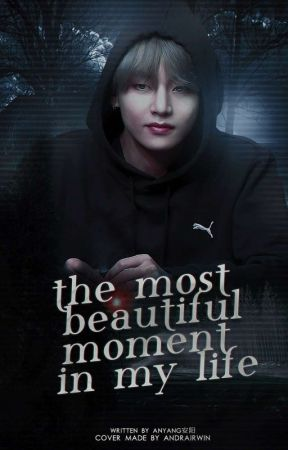 The Most Beautiful Moment In Life - BTS au | Mental Disorders by anyang-
