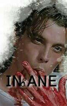 ◉ insane ◉  [ᴍʙ/s] by OnAKillingSpree