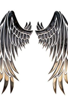 The Angel Anbu (A Naruto Fanfiction) by ArtyFart